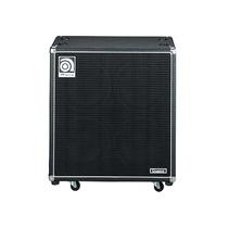 Caja P/ Amplificador De Bajo Ampeg Svt410he 4x10 500watts