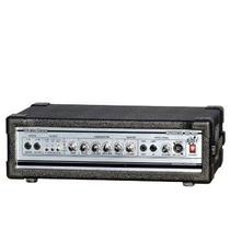 Amplificador De Bajo 220 W Wenstone Be2200 Cabezal Potencia