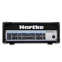 Amplificador Bajo Hartke Systems Ha5500 Cabezal 500 W Envios