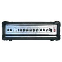 Cabezal Amplificador De Bajo Wenstone Be-2200h Potencia 220w