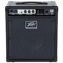 Peavey Max 110 Amplificador De Bajo