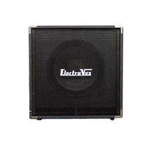 Caja P/ Amplificador De Bajo Electrovox B115 250 Watts Envio