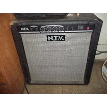 Amplificador De Bajo Nativo B40