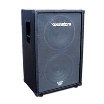 Caja Wenstone B-215 E Parlantes Eminence 600 Watts