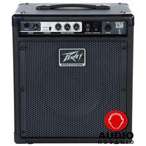 Peavey Max110 Amplificador Bajo 20w