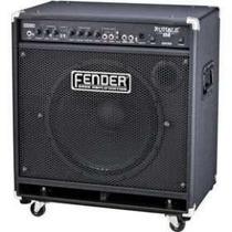 Amplificador P/bajo Fender Rumble 150w+puas Fender !!!