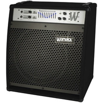 Warwick Bc300, Amplificador De Bajo, Potencia 300w