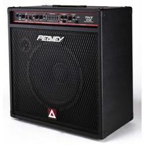Peavey Tnt115 Amplificadores De Bajo_22