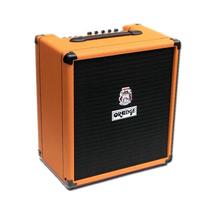 Amplificador Orange Cr50 Bxt 50 Watts Para Bajo