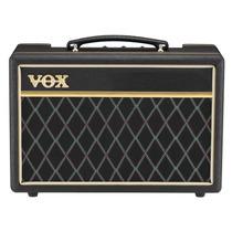 Vox Pathfinder Bass 10w Amplificador De Bajo Doble Parlante