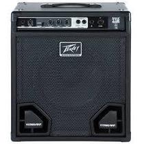 Peavey Amplificador De Bajos Max 112 70w Parl 12