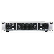 Peavey Amplificador De Bajos Tour 700 Head Cabezal 700w