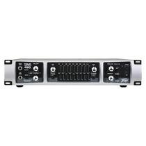 Peavey Amplificador De Bajos Tour 450 Head Cabezal 450w