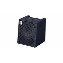 Eden Ec10 Amplificador Combo Para Bajo 50 Watts 1 X 10