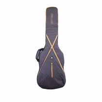 Funda Ritter Profesional Rgs7 Para Guitarra Electrica