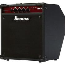 Ibanez Sw15 Amplificador Para Bajo 15w Parlante De 10 Oferta