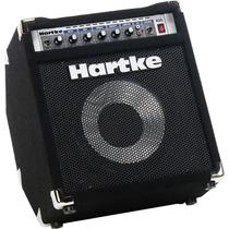 Hartke A35 Amplificador Para Bajo 35 Watts Cono Aluminio