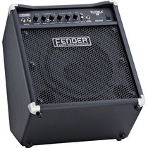 Fender Rumble 30 Amplificador De Bajo 30w