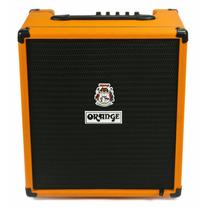 Amplificador Para Bajo Orange Crush Pix 50btx / 50w
