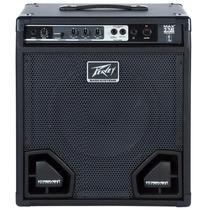 Peavey Max112 Amplificador Bajo 40w