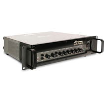 Ampeg Svt7pro Cabezal Para Bajo - 1000/600 W