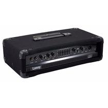 Laney Cabezal Amplificador Bajo Richter 300w Eq Rb9