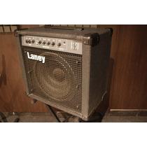 Laney Bc50 Inglés, Amplificador De Bajo