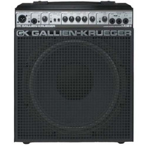 Amplificador Gallien Krueger Mb 150e 112 100w Para Jazz