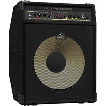 Behringer Bxl3000a - Amp. P/bajo 300 Watts