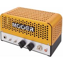 Amplificador Guitarra Mooer Lit. Monster Bm Valvular 5w
