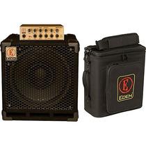 Eden Egrw1264 260w Stack Amplificador De Bajo 300w Estuche