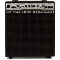 Gallien Krueger Bafle Mb 150s 112 150w 1x12 Daiam