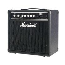 Marshall Mb15 Amplificador Bajo 15w