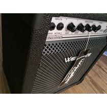 Amplificador De Bajo Wenstone 20 Watts