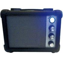 Amplificador Anderson Mini I-5g P/guitarra 5w Edenlp