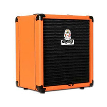 Amplificador P/ Bajo Orange Cr25bx 25 Watts Parlante 8¨