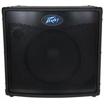 Amplificador De Bajo Peavey Tnt 115 600w Parl 15