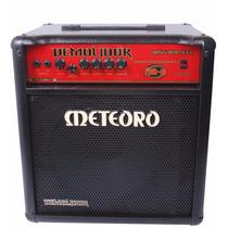 Amplificador De Bajo Meteoro Fwb-80wts 80 Watts 1x12