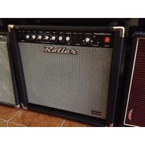 Amplificador De Bajo Roller Rb60 Watts Envios A Todo El Pais