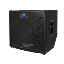 Amplificador P/ Bajo Peavey Combo Tnt 115 600 Watts 1x15¨