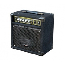 Amplificador Para Bajo 20watt Xpression Bp 20