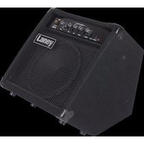 Amplificador De Bajo Laney Hard Rb1 15w *yulmar* Avellaneda