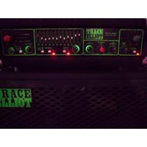 Cabezal Trace Elliot Gp12 Smx 300w