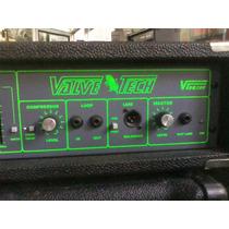 Cabezal Bajo Valvetech Vtbq 200w Compres Canje Envio Tarjet!