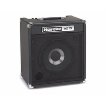 Amplificador Combo Bajo Hartke Hd75 75w Hydrive 1x12 Dr 1