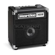 Amplificador Hartke Hd15 Para Bajo 15 Watts