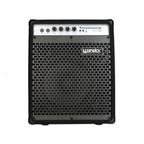 Warwick Bc40 Amplificador Combo De Bajo 40w Eq 3 Bandas