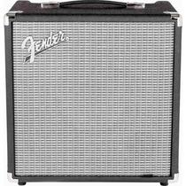 Amplificador Combo P/ Bajo Fender Rumble 25 V3 25w 1 X 8