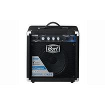Cort Amplificador Para Bajo Ge-15b 15watts