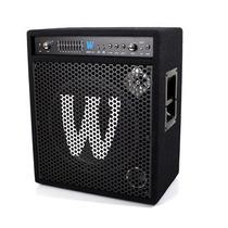 Warwick Amp.bajo 150watts. Oferta Por Falta De La Caja.